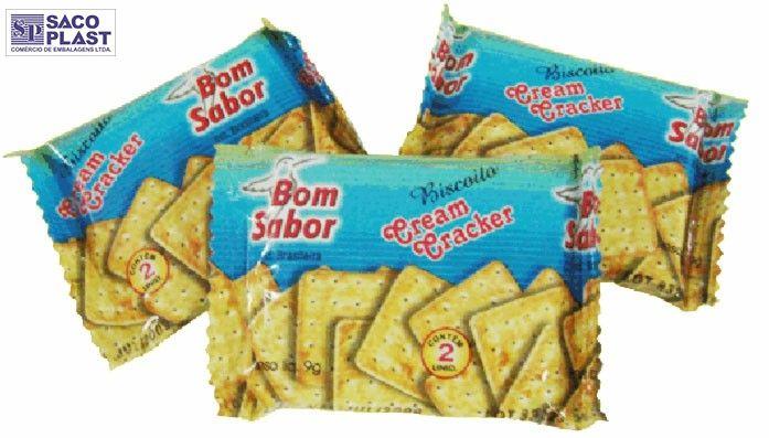 sache biscoito cream cracker